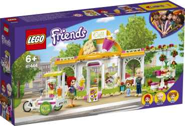 LEGO® - Friends - 41444 - Heartlake City Organic Café