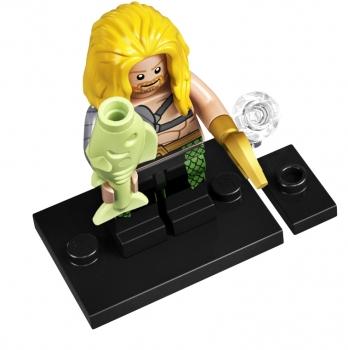 Wonder Woman 71026 Disney Collectibles Minifigs colsh-2 LEGO®