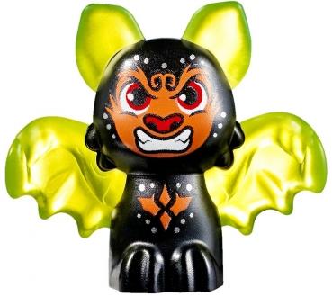 41195 elf058 Minifigs LEGO® Myzo Elves