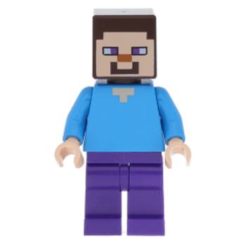 Drachenjäger LEGO® 21151 min067 Minecraft Minifigs