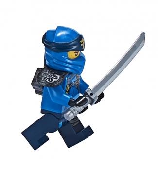 Blizzard -Schwertmeister njo525 Ninjago LEGO® 70678 Minifigs